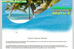 Hawaiian Property Rentals