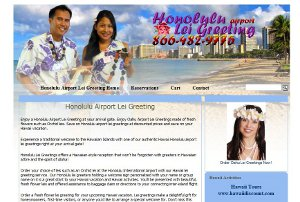 Top 10 hawaii offers oahu activities and tours among other things to honolulu airport lei greeting m4hsunfo