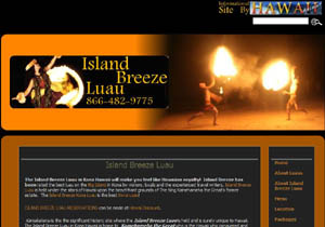 Island Breeze Luau