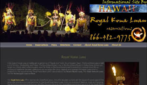 Royal Kona Luau